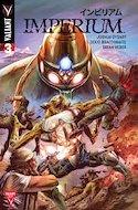 Imperium (Comic Book) #3