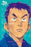 20th Century Boys (Kanzenban) #1