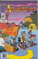 Animaniacs (Grapa) #4