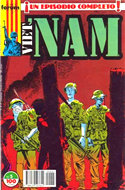 Vietnam (Grapa/Rústica. 17x26. 24/32/48 páginas. Color (1988-1991)) #5