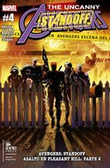 The Uncanny Avengers Vol. 2 (Revista) #4