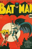 Batman Vol. 1 (1940-2011) (Comic Book) #4