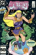 Amethyst, Princess of Gemworld Vol 2 (grapa) #9