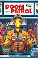 Doom Patrol Vol. 6 (Comic-book) #4