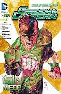Green Lantern (Grapa) #4