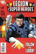 Legion of Super-Heroes Vol. 5 / Supergirl and the Legion of Super-Heroes (2005-2009) (Comic-book) #7