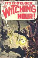 The Witching Hour Vol.1 (Grapa) #3