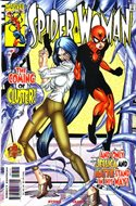 Spider-Woman (Vol. 3 1999-2000) (Comic-Book) #7