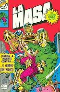 La Masa (Grapa, 52 páginas (1980-1982)) #5