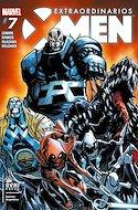 Extraordinarios X-Men (Rústica) #7