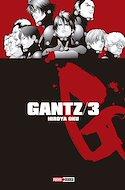 Gantz (Rústica) #3