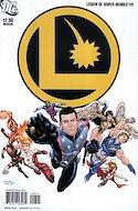 Legion of Super-Heroes Vol. 6 (2010-2011) (Comic-book) #9