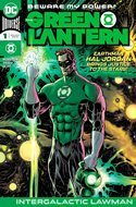 The Green Lantern Vol. 6 (2019-) (Comic book) #1