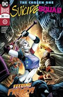 Suicide Squad Vol. 5 (2016) (Comic-Book) #34