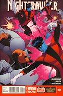 Nightcrawler Vol. 4 (Comic Book) #4
