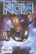 Nova Vol. 4 (Comic-Book) #9