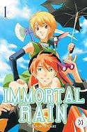 Immortal Rain (Rústica con sobrecubierta) #1