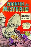 Cuentos de Misterio (Grapa) #7