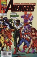 The Avengers Vol. 3 (1998-2004) (Comic-Book) #8