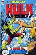 O incrível Hulk (Grampa) #8