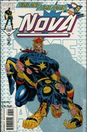 Nova Vol. 2 (Comic-Book) #7