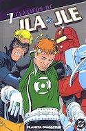 JLA / JLE. Clásicos DC (Rústica 144-224 pp) #7