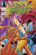 Warriors of Plasm (Comic Book) #9
