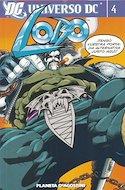 Universo DC: Lobo (Rústica, 208 páginas (2007-2009)) #4