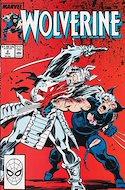 Wolverine (1988-2003) (Comic Book) #2