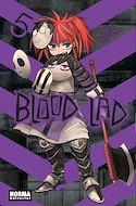 Blood Lad (Rústica con sobrecubierta) #5