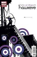 Hawkeye (Grapa) #1