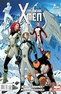 Los Nuevos X-Men (Rústica) #8
