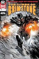 The Curse of Brimstone (Comic Book) #7