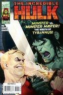The Incredible Hulk / The Incredible Hulks (2009-2011) (Comic Book) #605