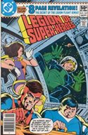 Legion of Super-Heroes Vol. 2 (1980-1987) (Comic-book) #267