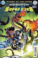 Super Sons (2017 - 2018 Comic-book) #8