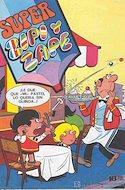 Super Zipi y Zape (Grapa, 64 páginas (1973)) #2