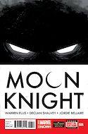 Moon Knight Vol. 5 (2014-2015) #6