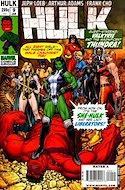 Hulk Vol. 2 (Comic Book 2008-2012) #9