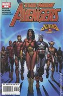 The New Avengers Vol. 1 (2005-2010) (Comic-Book) #7
