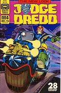 Judge Dredd Classics (Comic Book) #4