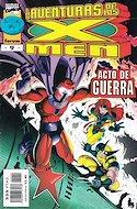 Las nuevas aventuras de los X-Men Vol. 2 (Grapa 24 pp) #9