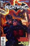 Nightwing Vol. 3 (2011) (Comic-Book) #4