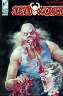Deadworld Vol. 1 Variant Cover (1986-1993) Comic Book #9