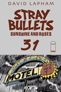 Stray Bullets: Sunshine and Roses (Grapa) #31