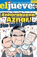 El Jueves (Revista) #2146