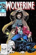 Wolverine (1988-2003) (Comic Book) #6
