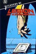 La Legión de Superhéroes. Clásicos DC (Rústica 192-224 pp) #7