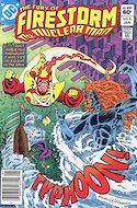 Firestorm Vol. 2 (Comic-Book) #8