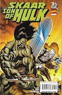 Skaar: Son of Hulk (grapa) #7